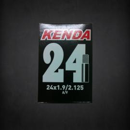 CHAMBRE À AIR KENDA 24X1.90/2.125