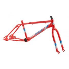 1985 Haro FST replica frame kit