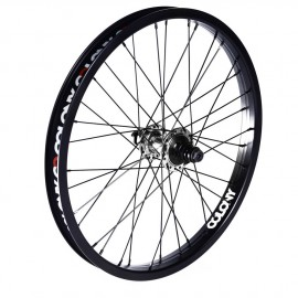 ROUE AR COLONY PINTOUR K7 9T RHD BLACK/POLISHED