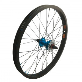 HARO ANNEX REAR WHEEL 20""