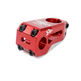 PREMIUM SUB-10 V2 FRONT LOAD STEM RED
