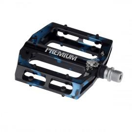 PREMIUM THIN SMOKE BLUE PEDALS
