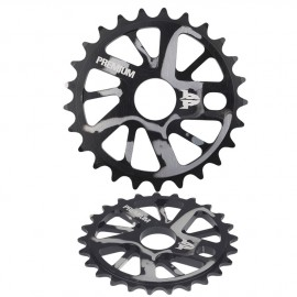 PREMIUM GNARSTAR SPROCKET SMOKE GOLD 28T