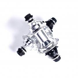 MOYEU AR COLONY WASP CASETTE HUB 14MM POLISHED