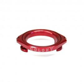 ROTOR COLONY RX3 ROTARY DETANGLER RED