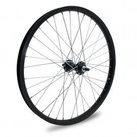 20x1.75 FRONT WHEEL SINGLE WALL