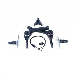 BRETHREN BRAKE SET COLONY BMX BLACK