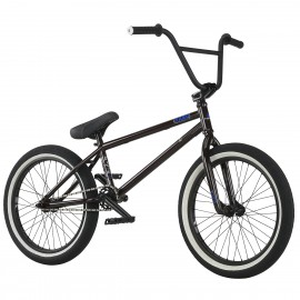 HARO BMX MIDWAY 21.0 GLOSS ROOTBEER 2017