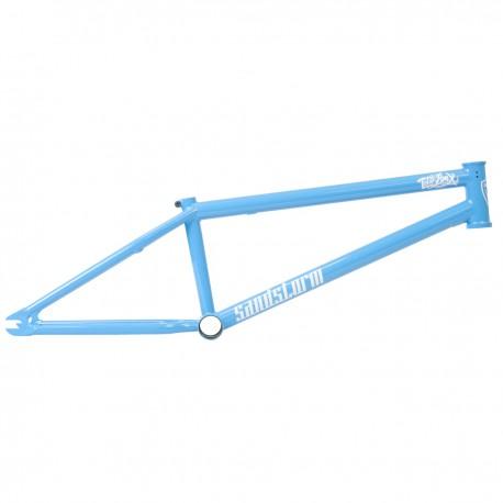 """CADRE TOTAL BMX SANDSTORM 20.25"""" CALI SKY BLUE"""