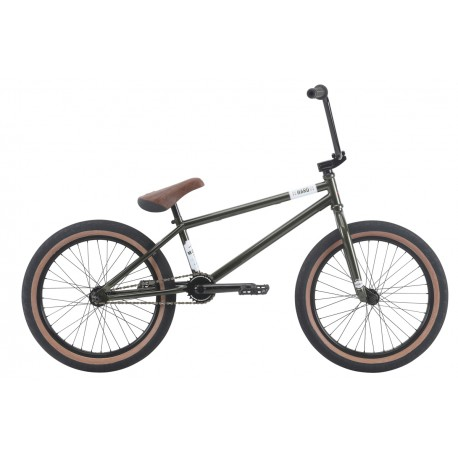 """HARO MIDWAY 20.5"""" GLOSS OLIVE 2018"""