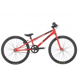 HARO ANNEX MINI RED 2018