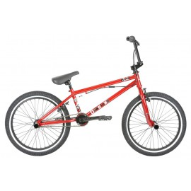 HARO DOWNTOWN DLX 20.5 RED 2019