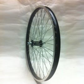 ROUE FREESTYLE AV 24 AXE 14 MM