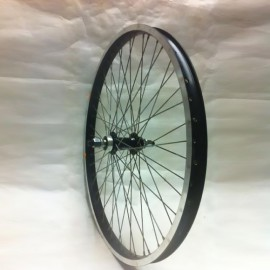 ROUE FREESTYLE AR 24 AXE 14 MM