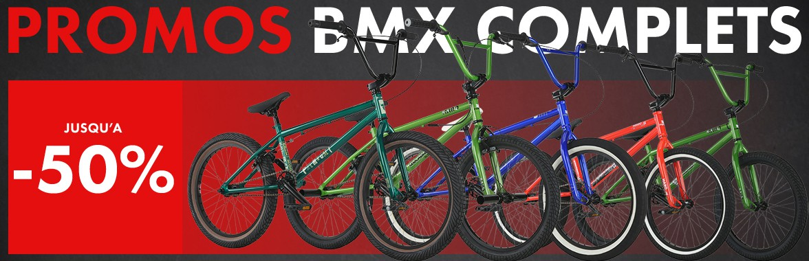 PROMO BMX