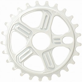 COLONY CADIZ SPROKET WHITE 25T