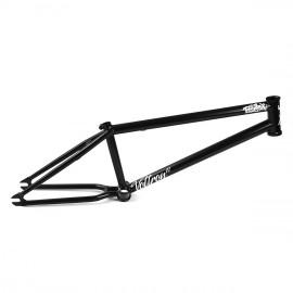 TOTAL BMX VOLTRON V2 20.3 BLACK FRAME