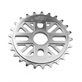 ROCK'N'ROLL 25T SPROCKET TOTAL BMX POLISH