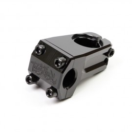 TOTAL BMX TEAM STEM 48MM BLACK