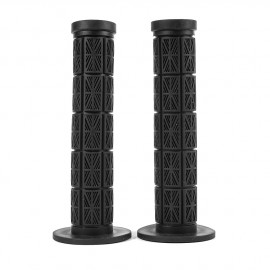 BRIT GRIPS TOTAL BMX BLACK