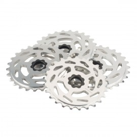 HARO LINEAGE SPROCKET 27 T BLACK