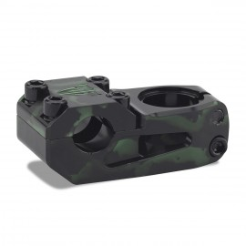 PREMIUM SUB-10 V3 TOP LOAD STEM SMOKE GREEN