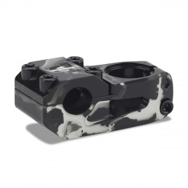 PREMIUM SUB-10 V3 TOP LOAD STEM SMOKE SILVER