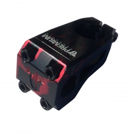 PREMIUM SUB-10 V3 FRONT LOAD STEM SMOKE RED