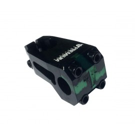 PREMIUM SUB-10 V3 FRONT LOAD STEM SMOKE GREEN