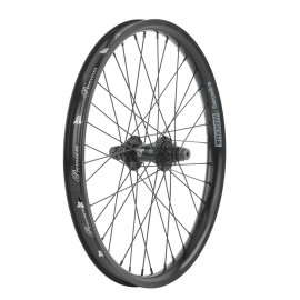 PREMIUM SAMSARA REAR WHEEL BLACK