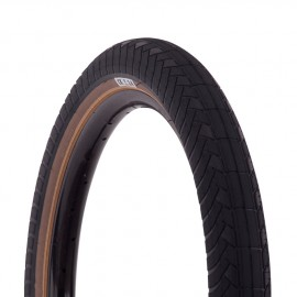 PREMIUM CK 20X2.4 BLACK WALL BROWN TIRE
