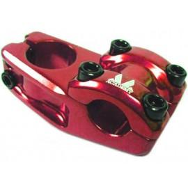ACADEMY BMX PRO TOP LAD STEMS RED