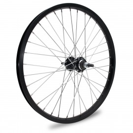 20x1.75 REAR WHEEL SINGLE WALL