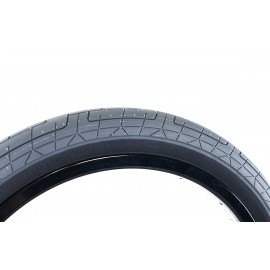 "COLONY GRIP LOCK 20x2.35"" TIRE GREY - BLACK WALL"