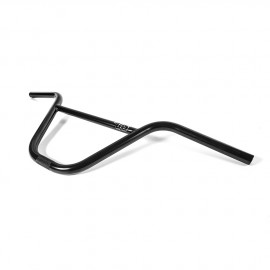 "GS 9"" TOTAL BMX BAR BLACK"