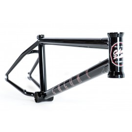 COLONY TRADITION 21 GLOSS BLACK FRAME
