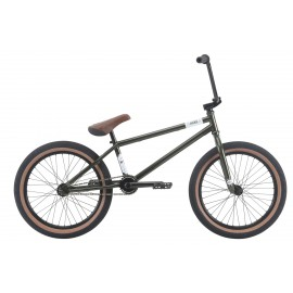 """HARO MIDWAY 21"""" GLOSS OLIVE 2018"""