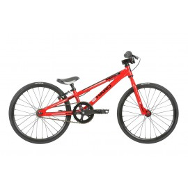 HARO ANNEX MICRO MINI RED 2019