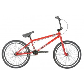 HARO DOWNTOWN 20.5 RED 2019