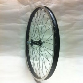 ROUE FREESTYLE AV 48 S AXE 14 MM