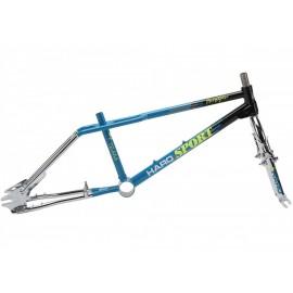 Kit Cadre 1985 SPORT Haro - Blue