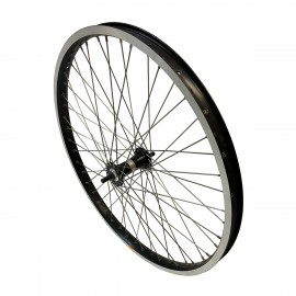ROUE FREESTYLE AV 24 AXE 10 MM