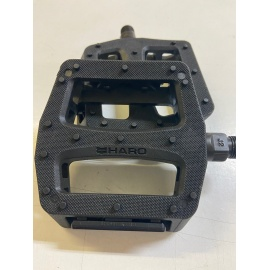 HARO RECYCLED PC PEDALS